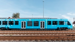 Quiz - World's First Hydrogen Trains Launch in Germany