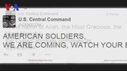 Forças americanas ameaçadas pelos Hackers jihadistas