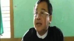 緬甸地區法院對中國伐木工判處重刑
