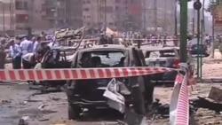 埃及內務部長躲過暗殺 至少7人被炸傷