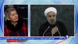 دیدبان حقوق بشر از ادامه نقض حقوق بشر در ایران ابراز نگرانی کرد