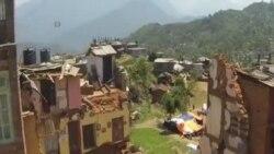 聯合國要求對尼泊爾地震援助力度加大