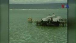TQ từ chối nộp bằng chứng minh định chủ quyền ở Biển Đông lên Tòa quốc tế