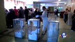 乌克兰全国选举 华盛顿侧目以待