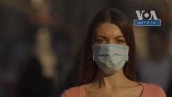 Розкуплено: експерт США про ефективність медичних масок. Відео