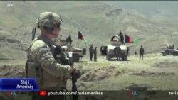 Planet për tërheqjen amerikane nga Afganistani