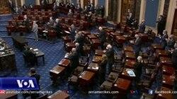 Rregullorja e vjetër e Senatit mund të dëmtojë planet e demokratëve