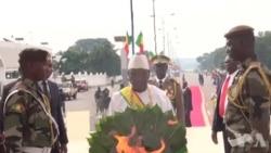 Le président malien commémore 58è anniversaire de l'indépendance (vidéo)