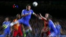 Cedera Otak Akibat Menyundul Bola