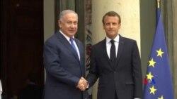 以色列總理:美國制裁下伊朗核協議將自動解體