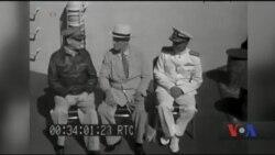 Життя всупереч поліомієліту: Невідома історія президента Рузвельта. Відео