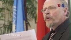 Báo cáo viên LHQ: 'VN vi phạm nghiêm trọng quyền tự do tôn giáo'