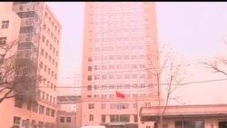2013-02-28 美國之音視頻新聞: 中國愛滋病人要求就血液感染提供賠償