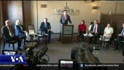 Diplomatët, shqetësim për korrupsionin në Kosovë