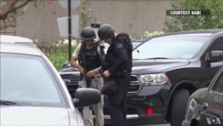 Two Shot Dead on University Campus in California