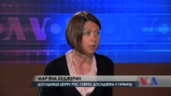 Чи є в України потенціал для створення ядерної зброї? Інтерв'ю з експерткою Мар'яною Буджерин. Відео