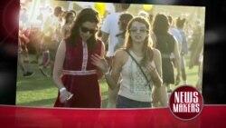 Passadeira Vermelha #62: Coachella prova que ainda é o melhor, Jammie Foxx vai votar em Hillary Clinton