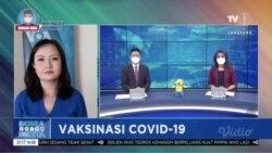 Laporan Langsung VOA untuk TVRI: Ketimpangan Akses Vaksin Bagi Negara-negara Berkembang dan Maju