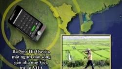 Giới chức Việt Nam thiệt mạng trong vụ xả súng ở Thái Bình