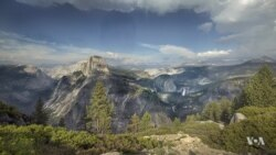 Man Honors Dad by Visiting US National Parks