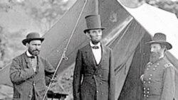Amerikani saqlab qolgan so'zlar - Gettysburg Address