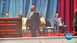 Ouverture à Kinshasa de la première session du nouveau parlement