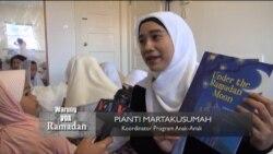 Aktivitas Warga Muslim Indonesia di AS (3)