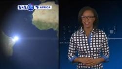 VOA60 AFRICA - NOVEMBER 03, 2014
