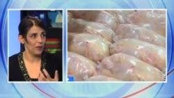 غذاهای خوشمزه ایران و رژیم جدید غذایی