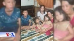 Việt Nam bỏ tù 4 người xin tị nạn bị Úc trả về nước