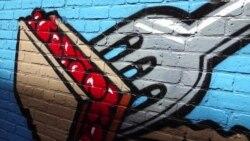 5K (Lima Kilometer): Seni Mural Makin Populer di Kota-Kota AS