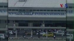 Việt Nam trong danh sách các sân bay tệ nhất Châu Á