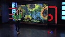 ဗန္ဂိုးပန္းခ်ီပံုတူ တည္းခိုခန္း