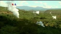 Pakar Desak Afrika Manfaatkan Gas Alam