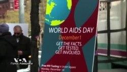 ВИЧ/СПИД и мобильные лаборатории