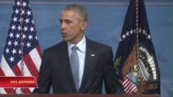 TT Obama: 400 triệu đôla chuyển cho Iran không phải là 'tiền chuộc'