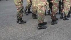 Videwo: Abasirikare ba ONU Biciwe muri RDC Batahukwanywe muri Tanzaniya.