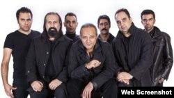 Barış musiqi qrupu Türkvizyon mahnı müsabiqəsində - Tatarıstan 2014