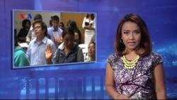 Sapa Dunia VOA untuk Kompas TV 6 Juli 2015