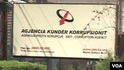 Corruption Kosova