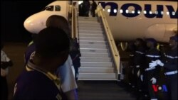 Retour de plus de 150 Maliens de Libye (vidéo)