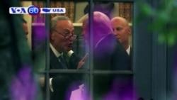 TT Trump gạt Cộng Hoà sang bên, bắt tay phe Dân Chủ
