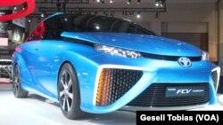 FCV Concept privlači novim pogonskim rješenjem i izgledom