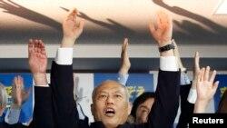 Favorit na izborima za guvernera Tokija Joiči Masuzoe