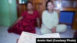 Perkawinan Anak di Indonesia