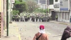 Autoridades de EEUU generan presión en Venezuela