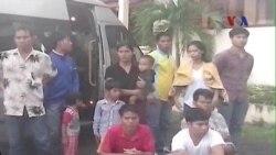 Campuchia cảnh báo người Thượng tỵ nạn phải trở về Việt Nam