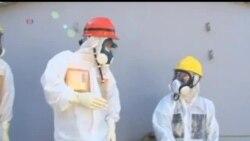 2013-09-01 美國之音視頻新聞: 日本福島核電站核污水儲存罐嚴重超標