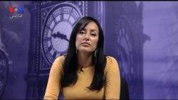 گفتگوی کامل با «نیکیتا» خواننده ایرانی موسیقی پاپ