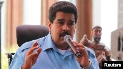 El presidente Nicolás Maduro convocó a una conferencia de paz con los sectores políticos del país.